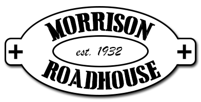 Morrison Roadhouse Logo